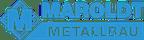 Logo von Metallbau-Maroldt-GmbH