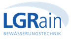 Logo von LGRain GmbH Bewässerungstechnik