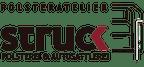 Logo von Polsteratelier Struck