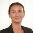 Nadine Müller, Geschäftsführerin