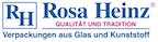 Logo von Rosa Heinz GmbH