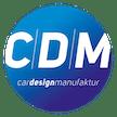 Logo von CDM Herford Inhaber: Vladimir Hopta