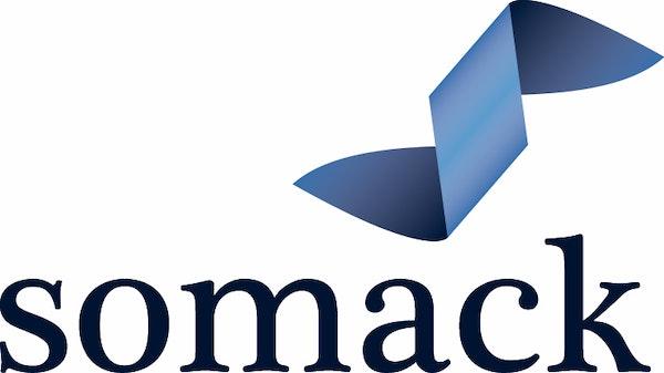 Logo von SOMACK GmbH