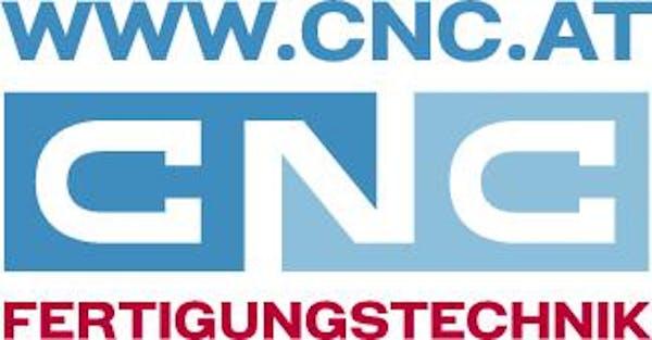 Logo von CNC Fertigungstechnik Ges.m.b.H