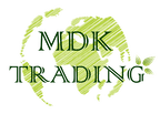 Logo von MDK Trading GmbH