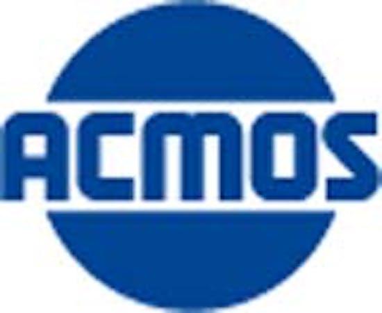 Logo von Acmos Chemie KG
