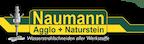 Logo von Agglo + Naturstein Naumann GmbH & Co. KG
