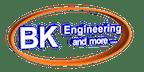 Logo von BK Engineering GmbH & Co. KG