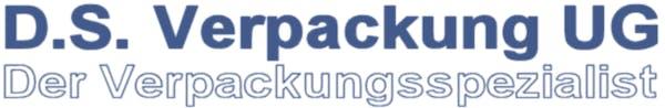 Logo von D.S. Verpackung UG (haftungsbeschränkt)