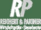 Logo von Steuerbüro Reichert & Ruchte