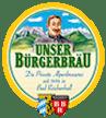 Logo von Bürgerbräu Bad Reichenhall August Röhm & Söhne KG