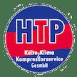 Logo von HTP-Kälte-Klima & Kompressorservice GesmbH