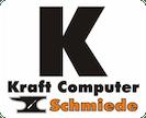 Logo von Kraft Computer Schmiede / Norbert u. Robert Kraft GbR