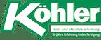 Logo von Johannes-Ulrich Köhler GmbH & CO. KG