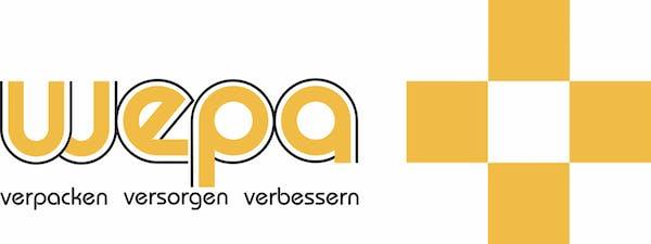 Logo von Wepa Verpackungen GmbH