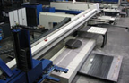 Stanz-Laserbearbeitung