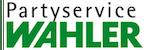 Logo von Partyservice Wahler GmbH