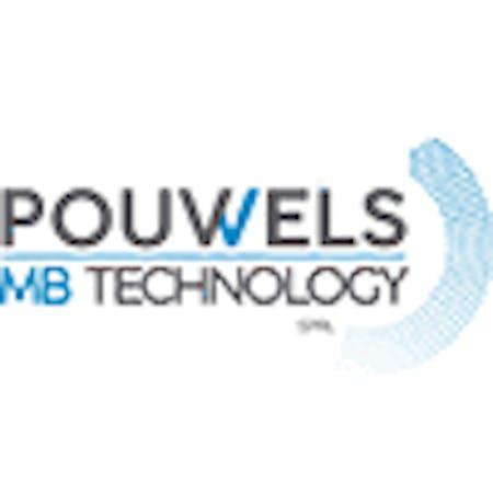 Logo von POUWELS MB TECHNOLOGY
