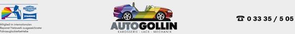 Logo von Gollin GmbH