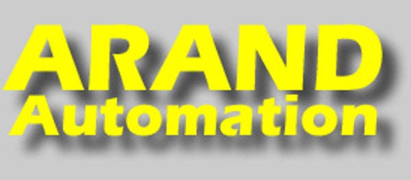 Logo von ARAND Automation - Dipl. Ing. Roland Arand