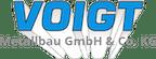 Logo von Voigt Metallbau GmbH & Co. KG