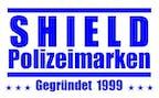 Logo von SHIELD Polizeiabzeichen Inhaber: Tim Gudenrath