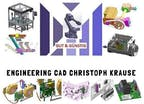 Logo von Engineering Christoph Krause