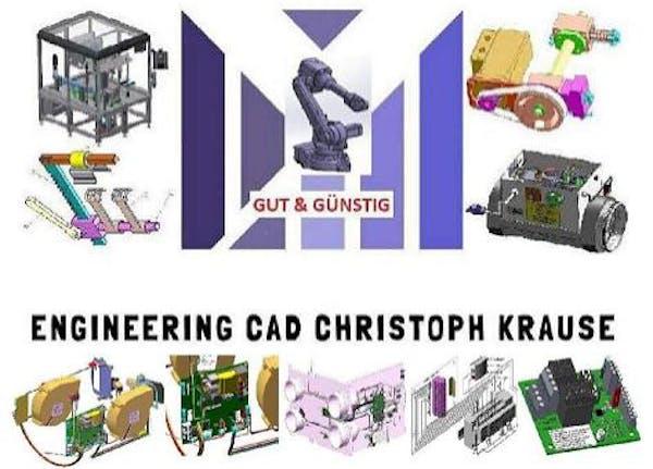 Logo von Engineering Christoph Krause