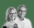 Ihre Ansprechpartner - Jesper und Laura