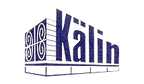 Logo von Metallbau + Kunstschlosserei Kälin