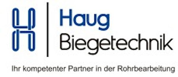 Logo von Haug Biegetechnik GmbH & Co. KG