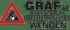 Logo von Graf AG, Hoch- und Tiefbau Asbestsanierungen