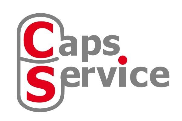 Logo von Caps Service GmbH