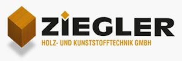 Logo von Ziegler Holz- und Kunststofftechnik GmbH