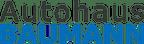 Logo von Autohaus Baumann GmbH