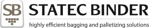 Logo von STATEC BINDER GmbH