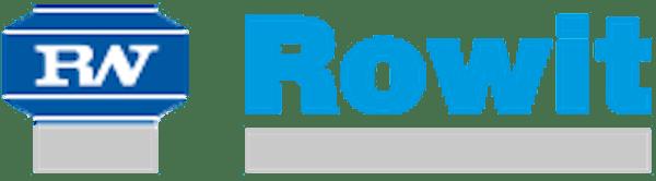 Logo von Rowit Lackieranlagen