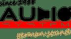 Logo von Audio System Germany