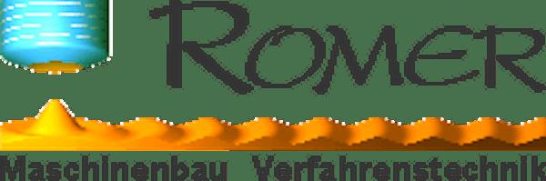 Logo von Romer Maschinenbau AG