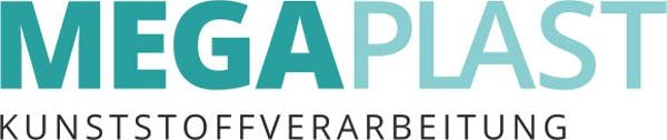 Logo von MEGA PLAST Kunststoffverarbeitung GmbH