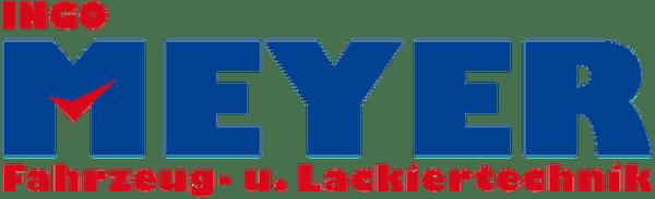 Logo von Ingo Meyer Fahrzeug- und Lackiertechnik GmbH