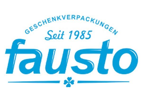 Logo von Fausto GmbH & Co. KG