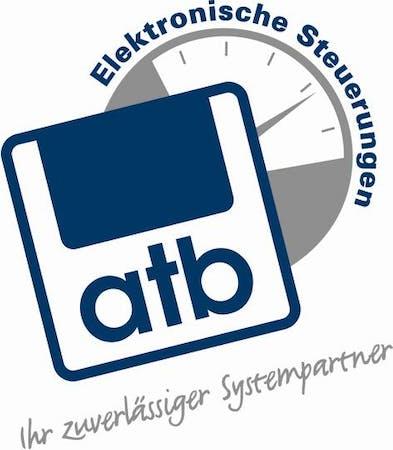 Logo von atb Elektronische Steuerungen GmbH