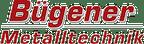 Logo von Bügener Metalltechnik GmbH & Co. KG
