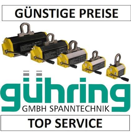 Logo von Gühring GmbH