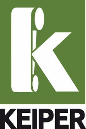 Logo von Keiper GmbH & Co. KG Antriebs- u. Transporttechnik