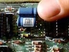 Identifikation Elektronikkomponenten