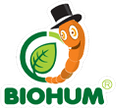Logo von BIOHUM DEUTSCHLAND