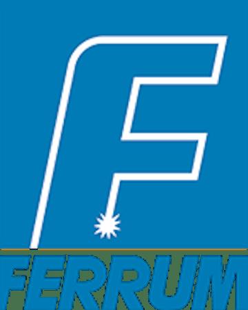 Logo von Ferrum Lasercut GmbH