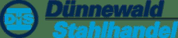 Logo von Dünnewald Stahlhandel GmbH & Co. KG